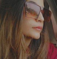 Allie - escort in Dubai