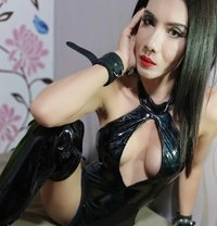 SHAVEINBIGCOCK - Transsexual escort in Bangkok Photo 13 of 24