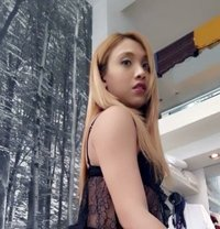 Alodia - Transsexual escort in Makati City