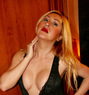 aloha trans - Transsexual escort in Paris Photo 4 of 6