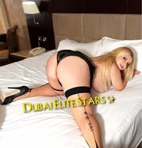 Alena Bbw - escort in Dubai