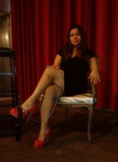 Ama Freda Bdsm - escort in Barcelona Photo 2 of 5