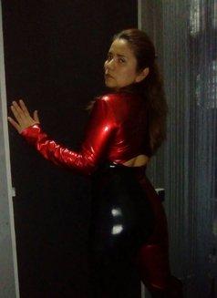 Ama Freda Bdsm - escort in Barcelona Photo 4 of 5
