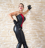 Amalie Von Stein - dominatrix in Sydney Photo 3 of 18