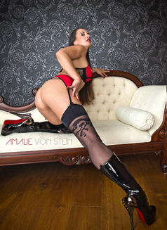 Amalie Von Stein - dominatrix in London Photo 17 of 18