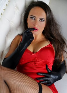 Amalie Von Stein - dominatrix in Florida Photo 4 of 12