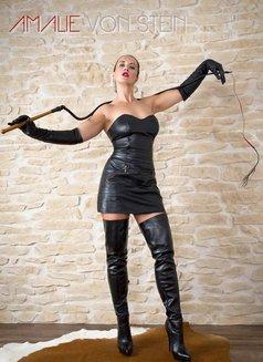 Amalie Von Stein - dominatrix in Florida Photo 6 of 12