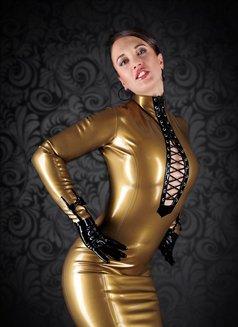 Amalie Von Stein - dominatrix in Florida Photo 8 of 12