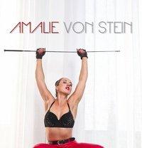 Amalie Von Stein - dominatrix in Singapore