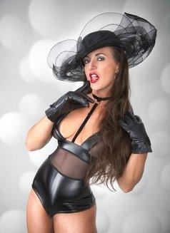 Amalie Von Stein - dominatrix in Palmas de Gran Canaria Photo 13 of 13