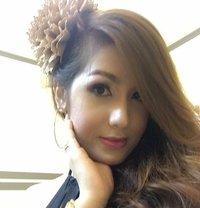 Amanda - Transsexual escort in Singapore