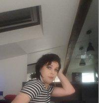 Amanda for Big Lollipops - Transsexual escort in Katowice
