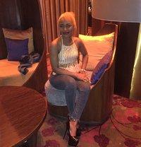 Amanda - escort in New Delhi