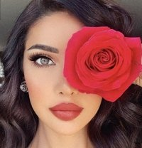 Amanda Goodness Model - escort in Dubai