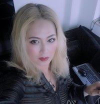 Amanda - escort in Abu Dhabi