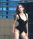 Amanda Marie super hot and sexy - escort in Makati City Photo 2 of 22