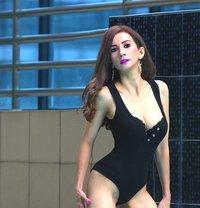 Amanda Marie super hot and sexy - escort in Makati City
