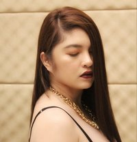 Amanda_professional massage - escort in Manila