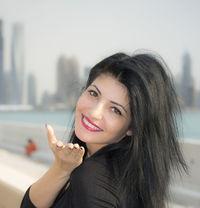 Amanda - escort in Dubai