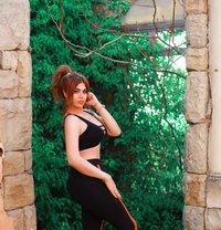 Amarsexy - Transsexual escort in Beirut