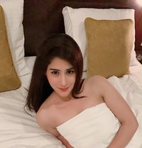 Amaya - escort in Dubai