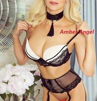 Amber Angel De Lux Travel Escort - escort in Kraków Photo 1 of 20