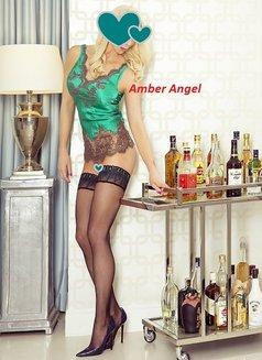 Amber Angel De Lux Travel Escort - escort in Warsaw Photo 2 of 15