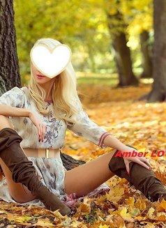 Amber Angel De Lux Travel Escort - escort in Warsaw Photo 4 of 15
