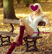 Amber Angel De Lux Travel Escort - escort in Kraków