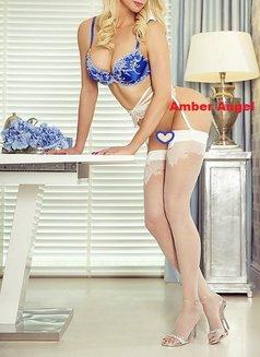 Amber Angel De Lux Travel Escort - escort in Warsaw Photo 7 of 15