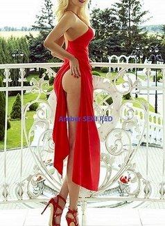 Amber Angel De Lux Travel Escort - escort in Warsaw Photo 9 of 15