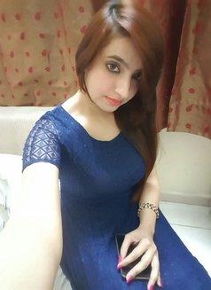Amber Chaudhary Model - escort in Abu Dhabi Photo 1 of 6
