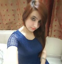 Amber Chaudhary Model - escort in Dubai