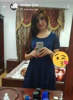 Amber Chaudhary Model - escort in Abu Dhabi Photo 5 of 6