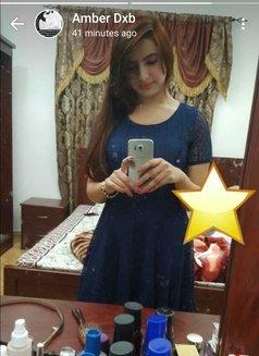 Amber Chaudhary Model - escort in Abu Dhabi Photo 6 of 6
