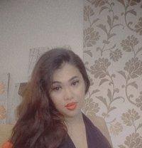 Amber - Transsexual escort in Davao
