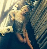 Amber Petite 20yo - escort in Dubai