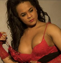 Amber - Transsexual escort in Cape Town