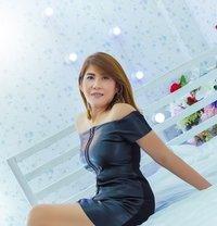 Amber - escort in Bangkok