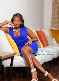 American Vivian - escort in Hong Kong Photo 5 of 7