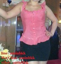 Aminbkk - escort in Bangkok
