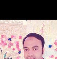 Aminnur9133@ - Male escort in Riyadh