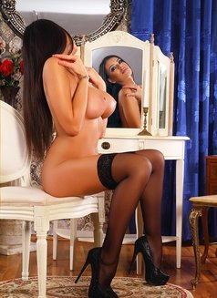 Amira New - escort in Dubai Photo 6 of 15