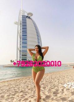 Amira - escort in Dubai Photo 1 of 7