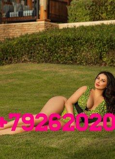 Amira - escort in Dubai Photo 3 of 7