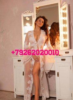 Amira - escort in Dubai Photo 5 of 7