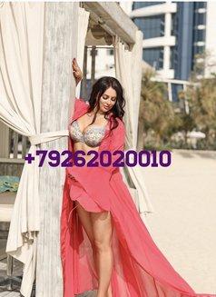 Amira - escort in Dubai Photo 7 of 7