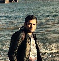 Amit - Male escort in Vienna
