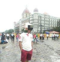 Amit - Male escort in Jaipur
