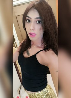 🦋Ammy🦋 limited Day's... At Anjuna - Transsexual escort in Candolim, Goa Photo 2 of 15